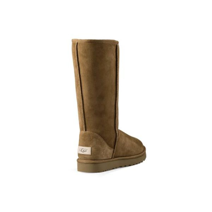 75aa53ef5bd16 UGG - Women s Classic Tall II Boots - Chestnut - Identity Boardshop
