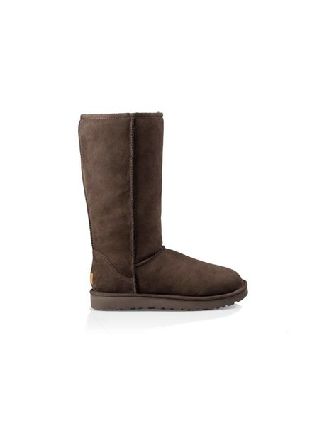 UGG Classic Tall II Boots - Chocolate
