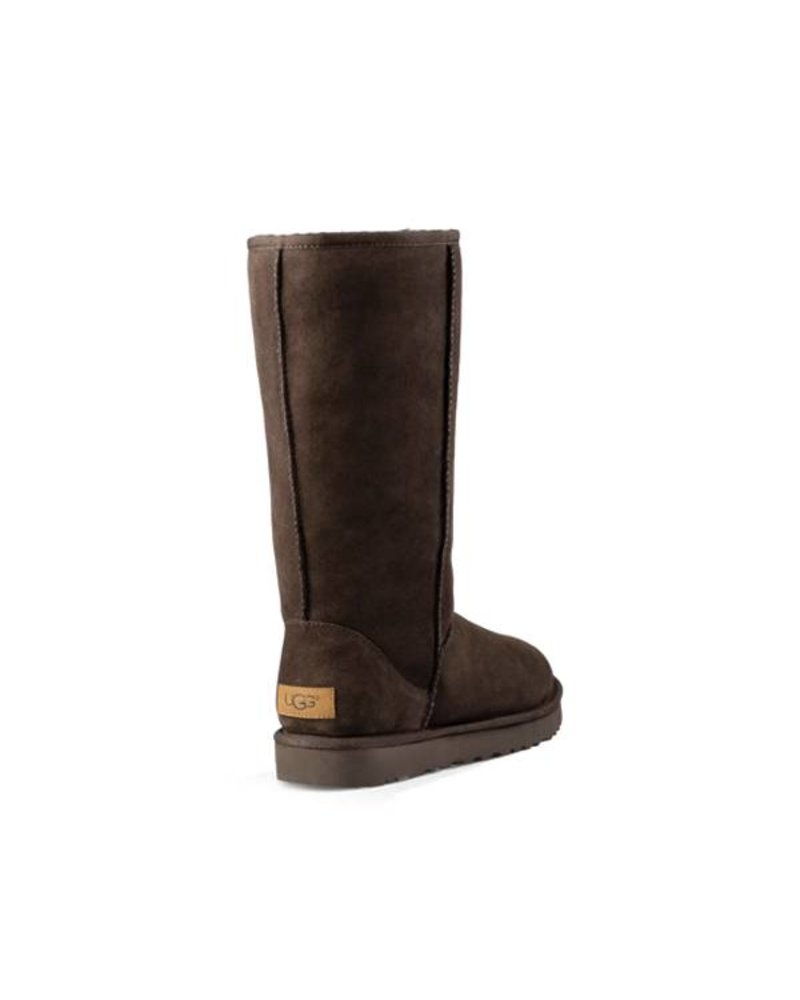 UGG UGG Women's Classic Tall II Boots - Chocolate