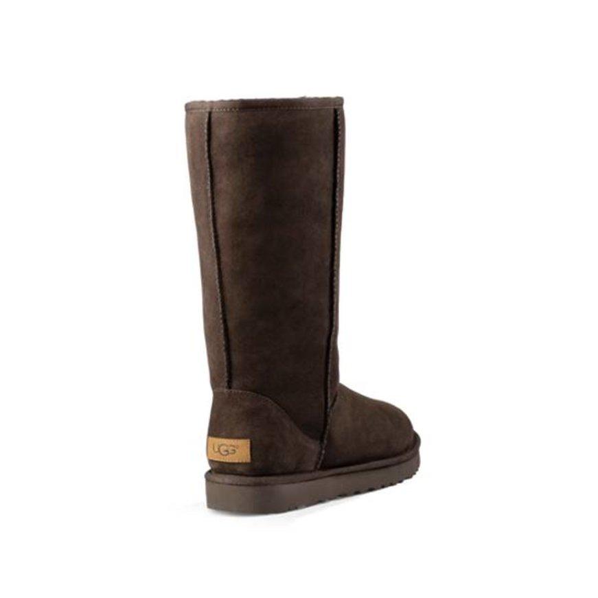 0a330181187 UGG - Women s Classic Tall II Boots - Chocolate - Identity Boardshop