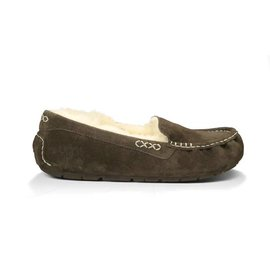UGG Ansley Slipper - Chocolate