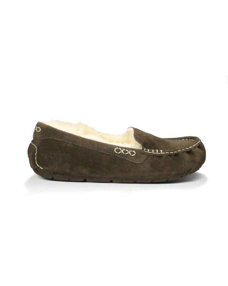 UGG UGG Women's Ansley Slipper - Chocolate
