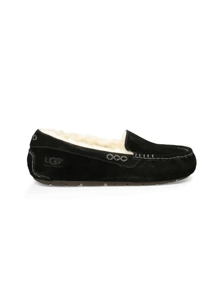 UGG Ansley Slipper - Black