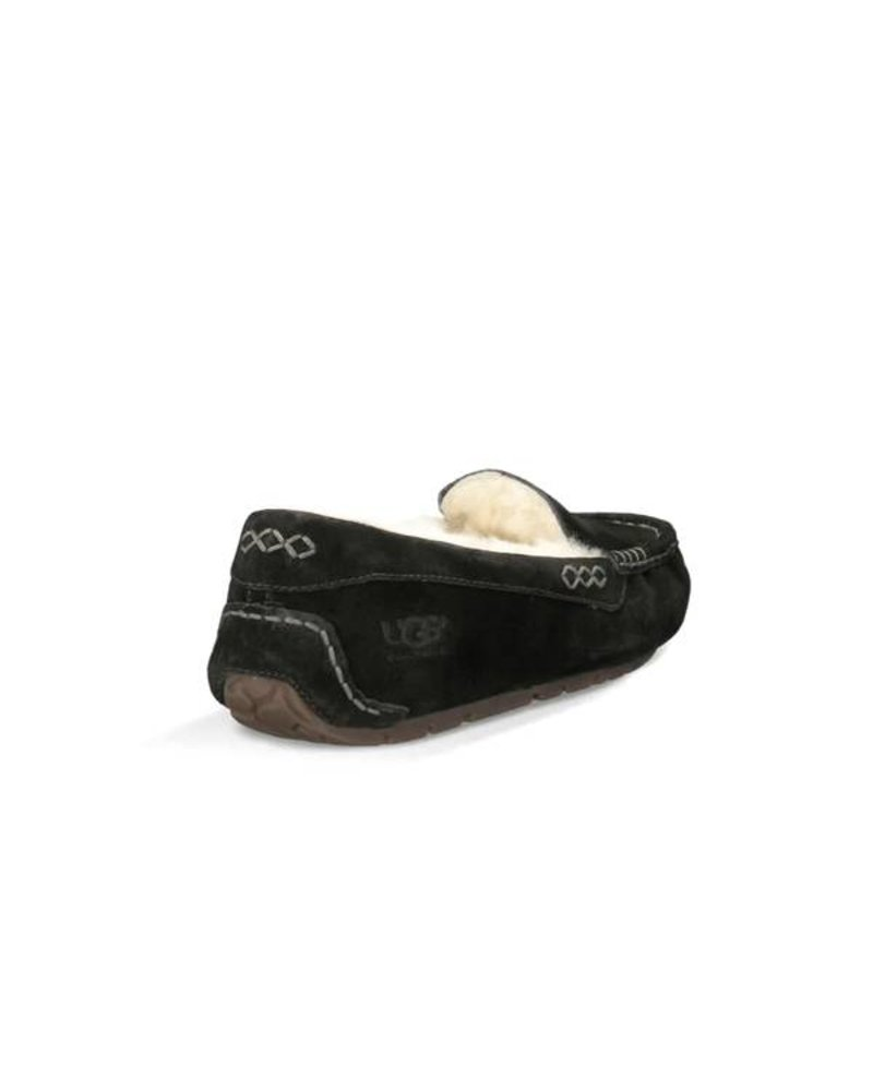 UGG UGG Women's Ansley Slipper - Black