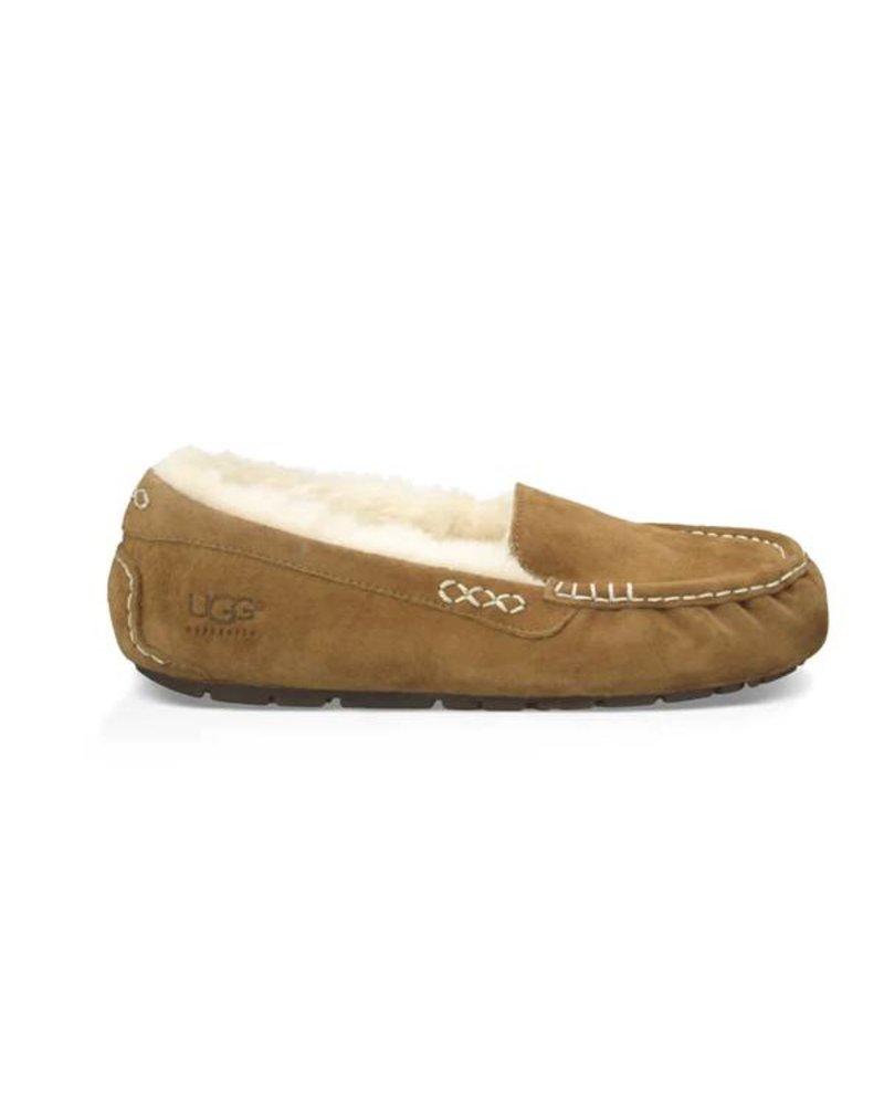 281f8fc7413 UGG UGG Women's Ansley Slipper - Chestnut