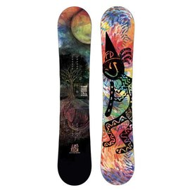 Lib Tech Box Scratcher BTX Snowboard - 18/19 (151cm)