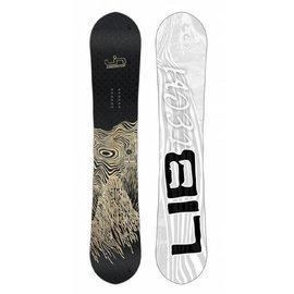 Sk8 Banana Snowboard - Woody 18/19