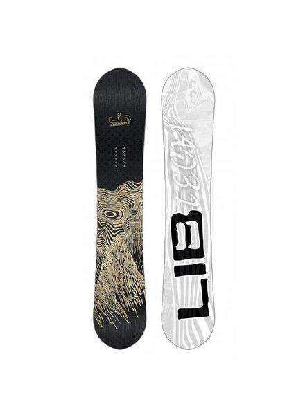 Lib Tech Sk8 Banana Snowboard - Woody 18/19