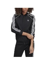 adidas SST Women's Black Track Jacket