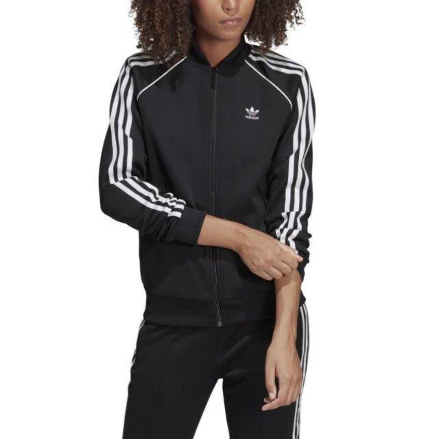 adidas adidas SST Track Jacket - Black