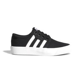 Adidas Seely J Core Black/Featuring White