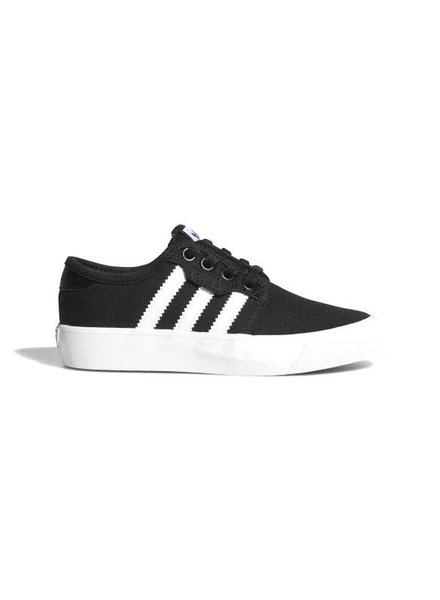 adidas Adidas Seely J Core Black/Featuring White