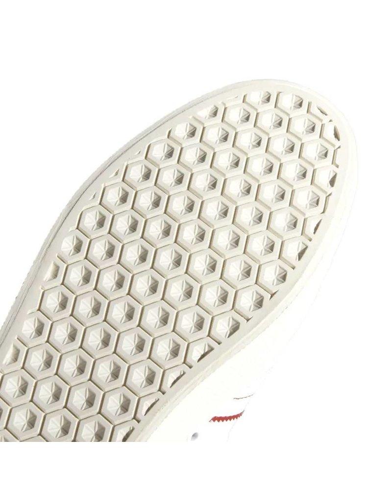adidas adidas 3MC X Evisen Vulcs - Cloud White/Scarlet/Gold Metallic