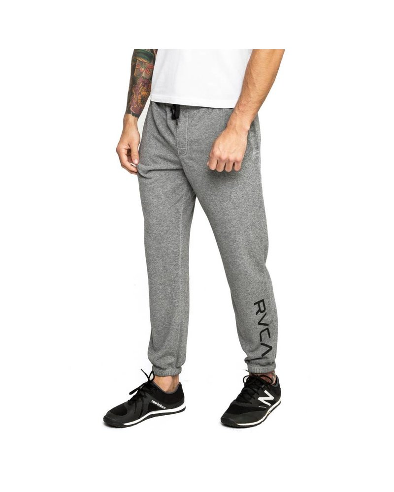 RVCA RVCA Cage Sweatpant - Heather Grey