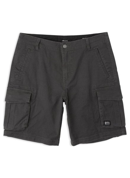 RVCA Wannabe Cargo Shorts - Pirate Black