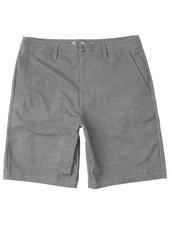 "RVCA Back in Hybrid 19"" Shorts"