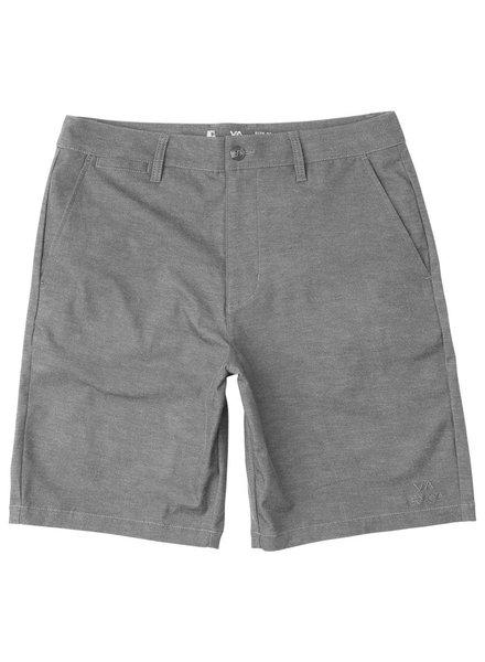 "RUCA Back in Hybrid 19"" Shorts"