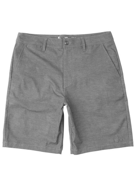 "RVCA Back in Hybrid 19"" Shorts"