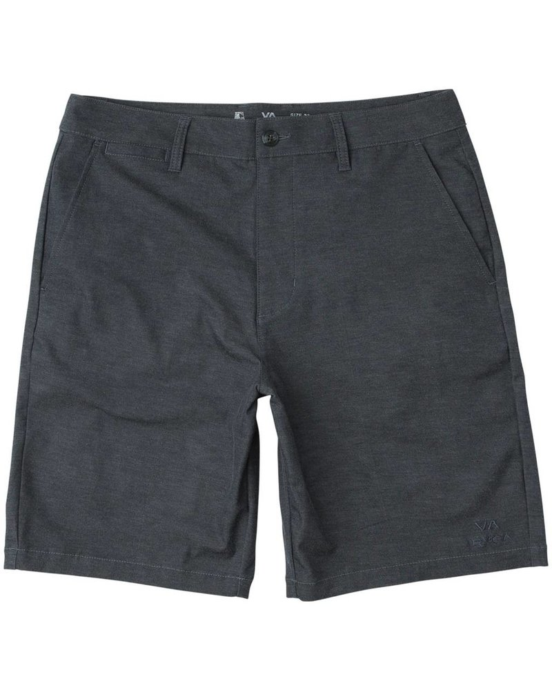 "RVCA RVCA Back in Hybrid 19"" Shorts"