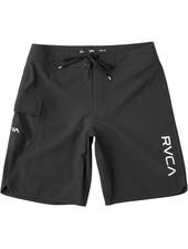 "RVCA Eastern 20"" Boardshorts - Black"
