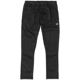 RUCA Vamok Pants - Black