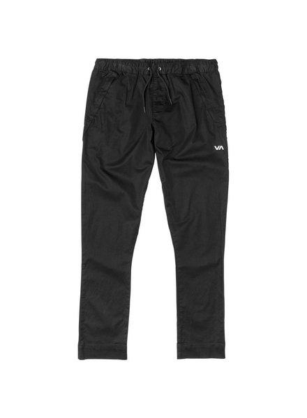 RUCA Vamok Pants - Black