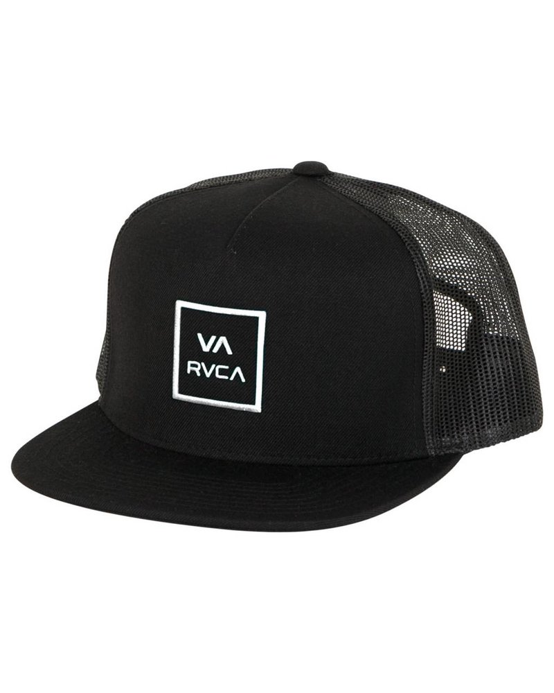 RVCA RVCA VA All The Way Hat - Black