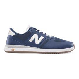 New Balance Hommes 420 - Blue/White