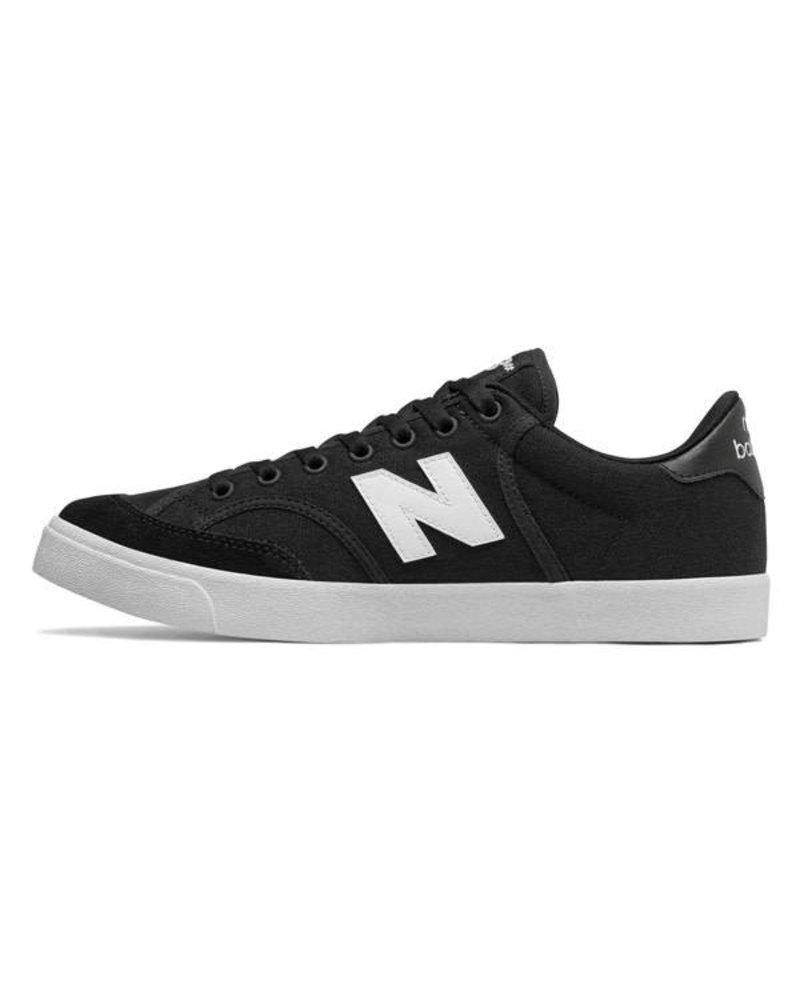 New Balance New Balance Hommes 212 - Black/White