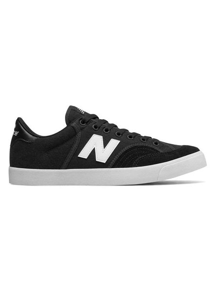 New Balance Hommes 212 - Black/White