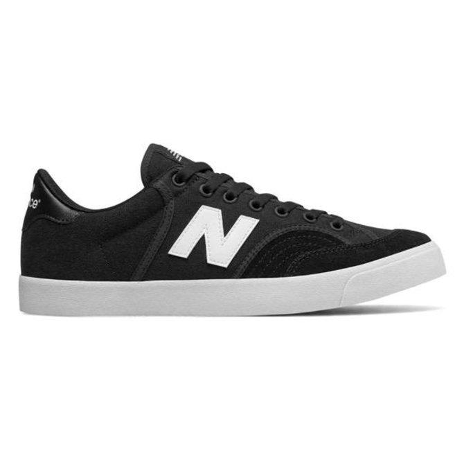 New Balance Hommes 212 - Black/White