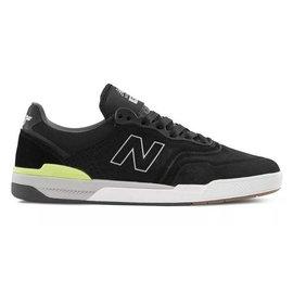 New Balance Hommes 913 - Black/Grey/Lime
