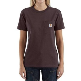 CARHARTT INC. Women's Workwear Pocket Tee