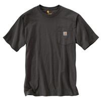 CARHARTT INC. Carhartt Workwear Pocket Tee - Peat