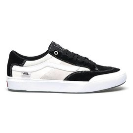 Vans Berle Pro - White/Black