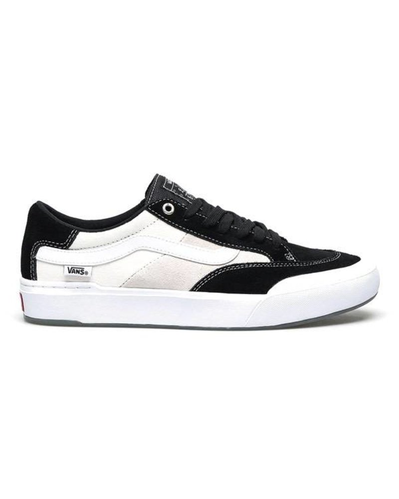 Vans Vans Berle Pro - White/Black