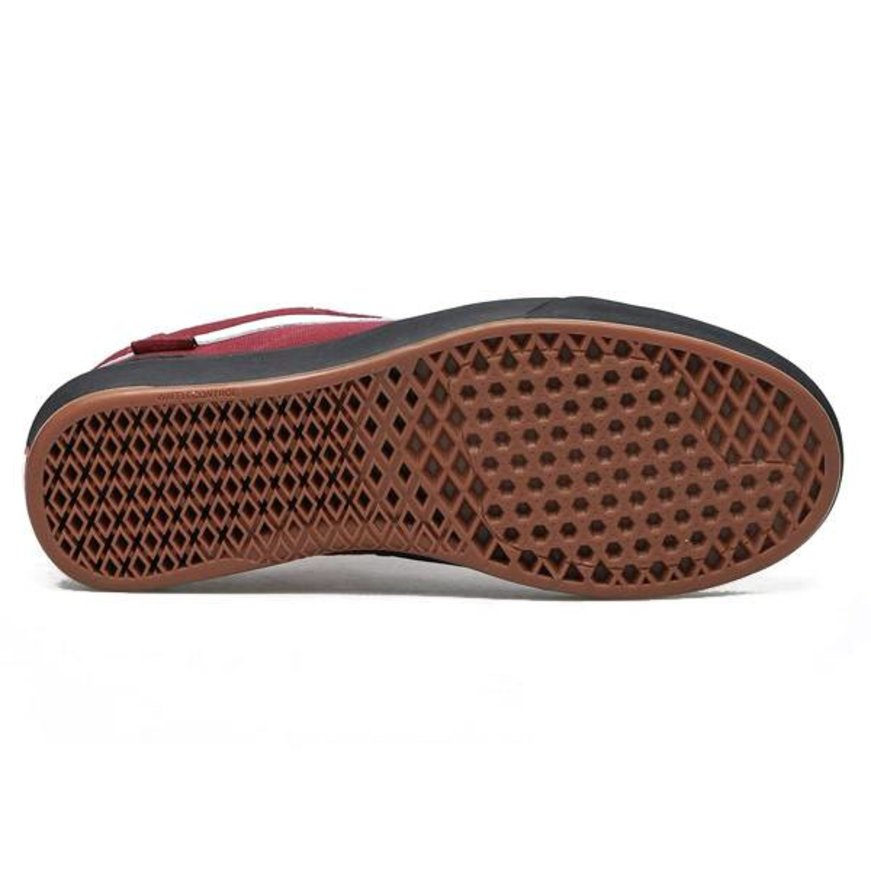 f61ccd9eb01 Vans - Berle Pro (Rumba Red) - Identity Boardshop