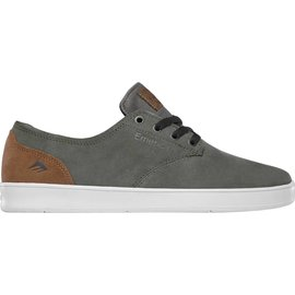 Emerica EMERICA THE ROMERO LACED OLIVE/TAN