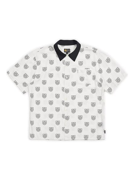 Brixton x Independent Trial Button Up