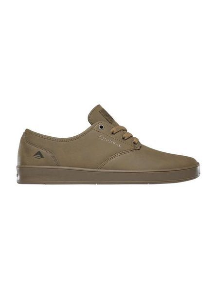 Emerica Romero Laced - Tan