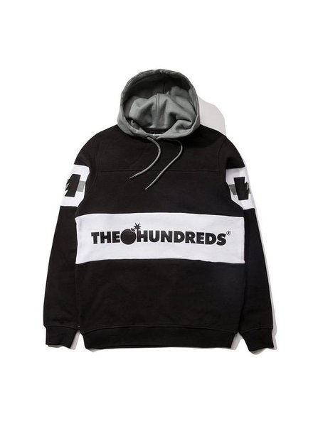 The Hundreds Tilly Hood