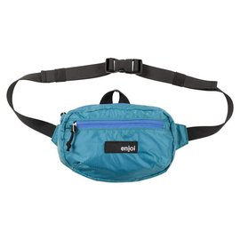 enjoi Fanny Pack - Teal