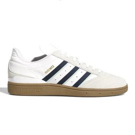 adidas Busenitz Pro Core White/Featuring Burgundy/Mint