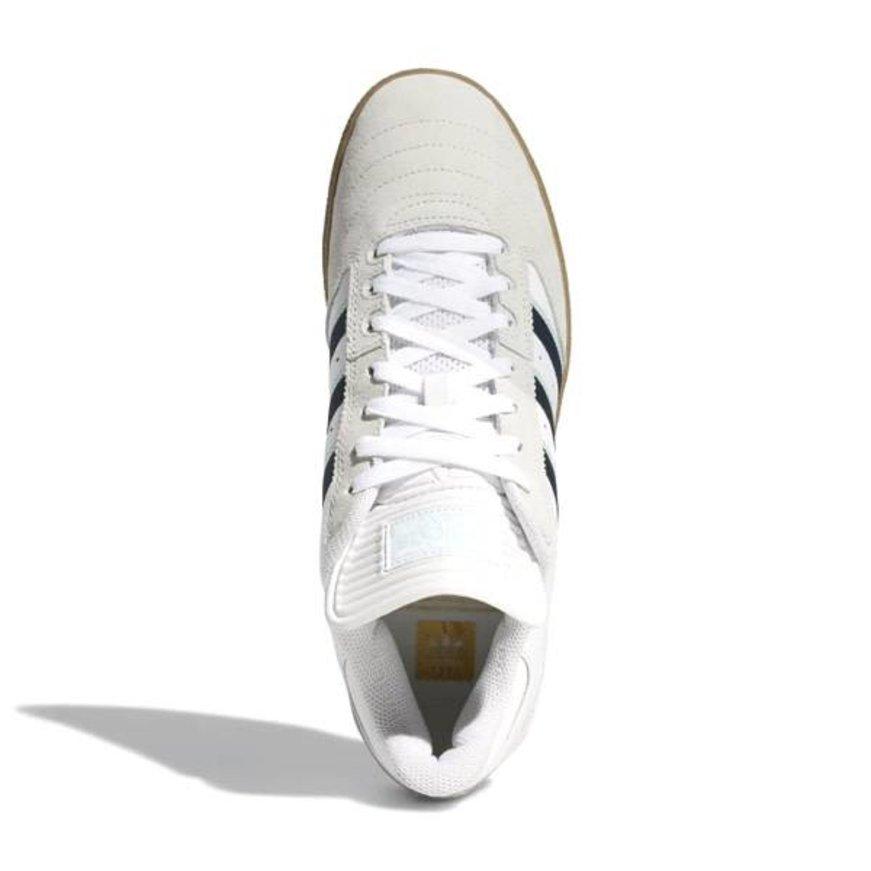 52039d57a ... adidas adidas Busenitz Pro - Cloud White Collegiate Burgundy Clear Mint  ...
