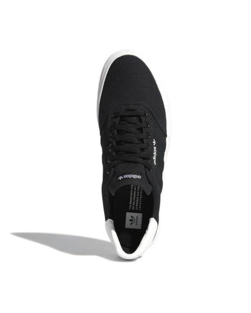 adidas adidas 3MC Vulc - Core Black/Cloud White