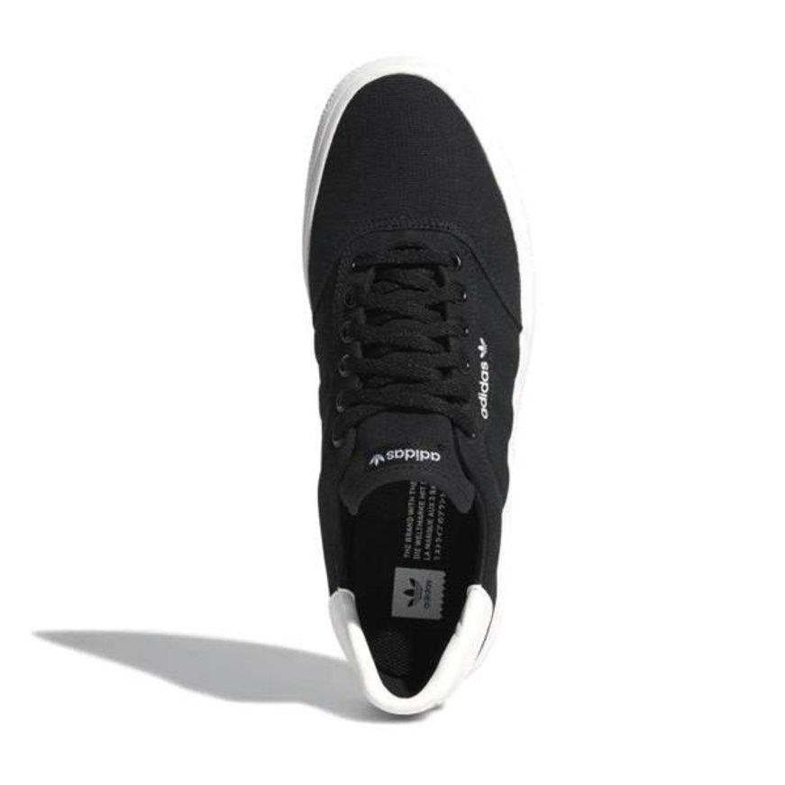 new product ad46f 13ec2 Vulc 3mc Boardshop core Identity Adidas Blackcloud White 0qx