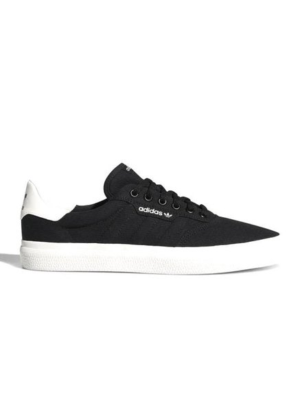 adidas 3MC Vulc - Black/White