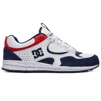 DC DC Kalis Lite SE - White/Red/Blue