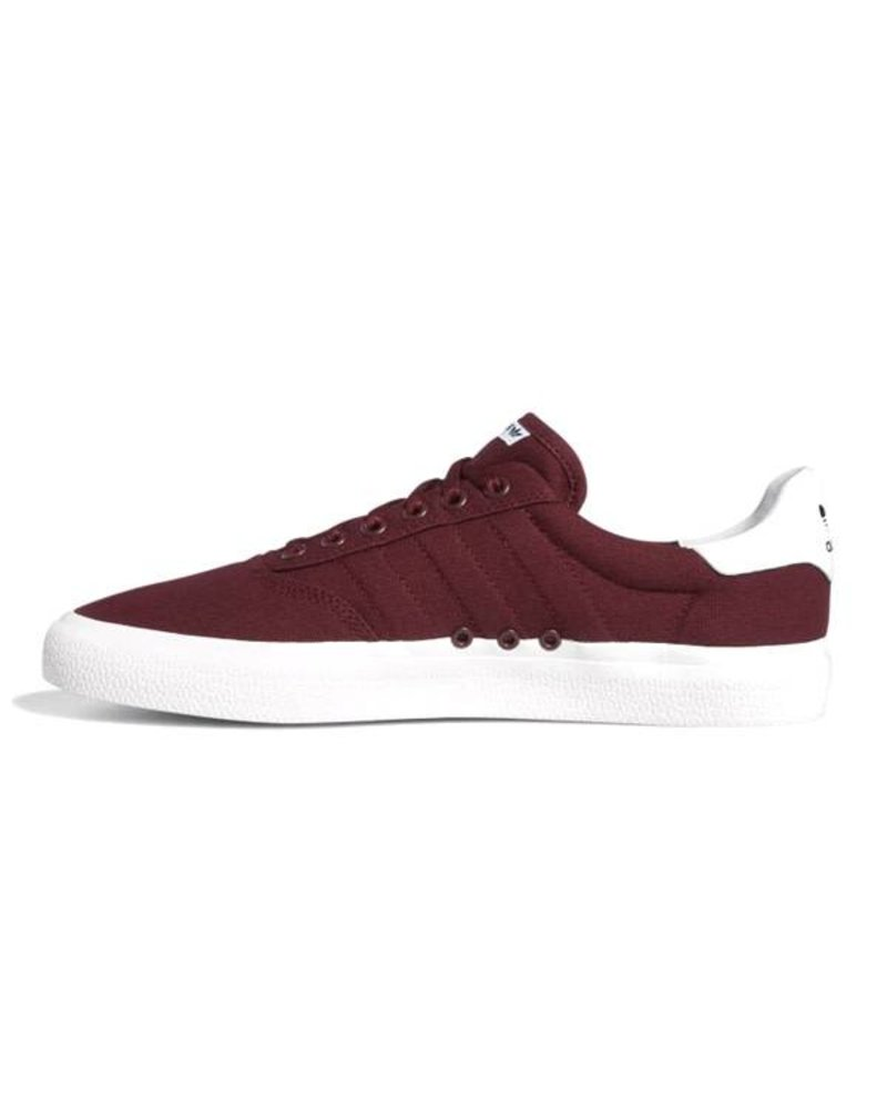 adidas adidas 3MC Vulc - Collegiate Burgundy/Cloud White