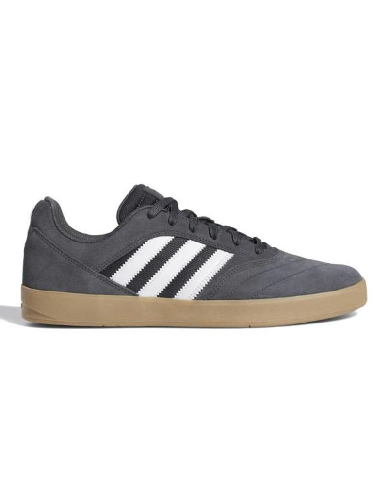 adidas adidas Suciu ADV II - Solid Grey/Cloud White/Gum
